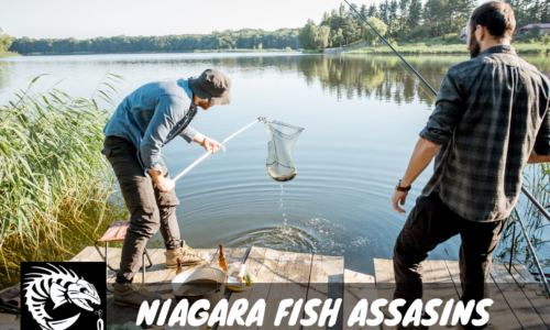 two men fishing and the benefits of sports fishing